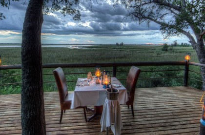 Sanctuary Retreats Botswana