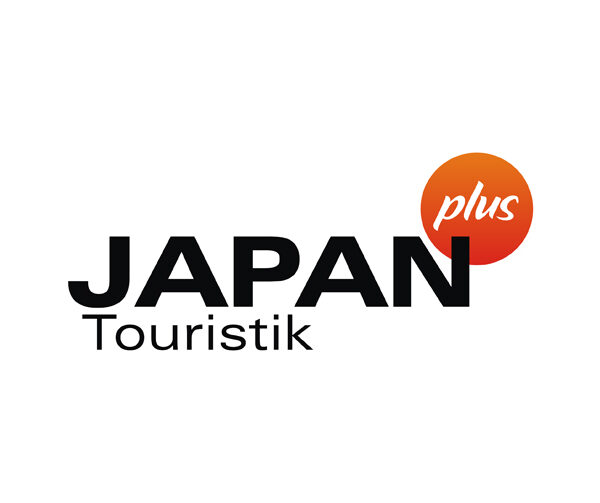 Japan Plus Touristik Logo