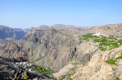 Jebel Shams1