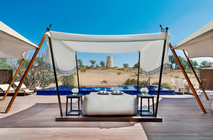 The Ritz-Carlton Al Wadi