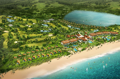 Shangri-La's Hambantota Resort & Spa