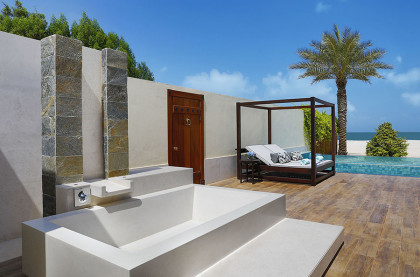 The Ritz-Carlton, Ras Al Khaimah, Al Hamra Beach