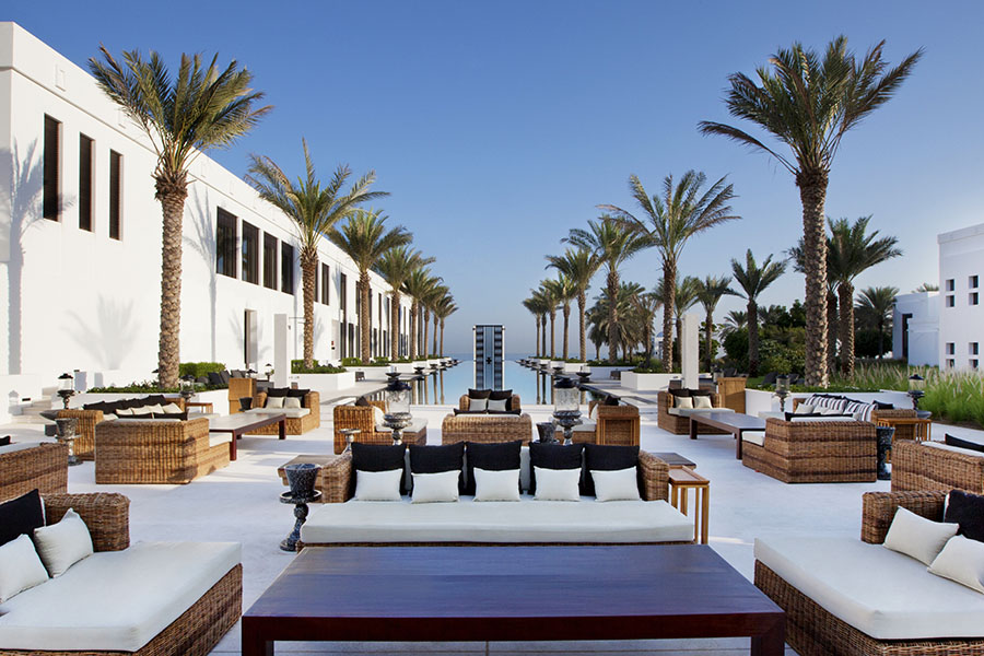 The_Chedi_Muscat_The Long Pool Cabana