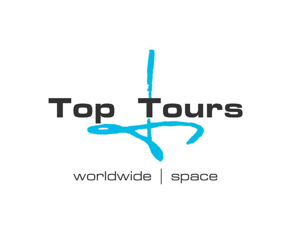 Top Tours Logo